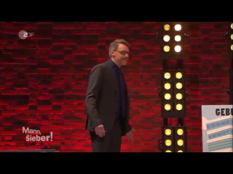 Hosenriss - Mann, Sieber! | ZDF