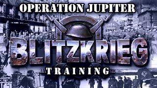 Blitzkrieg. Allied Campaign. Mission 1