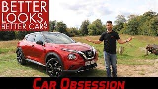 2020 Nissan Juke Tekna+ Review: Better Looks, Better Car?