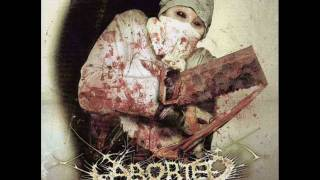 Watch Aborted Sea Of Cartilage video