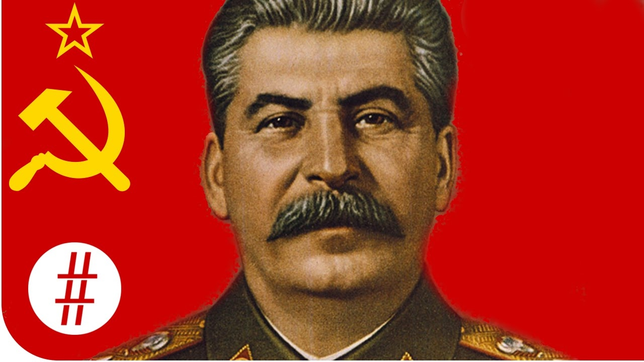 joseph stalin and communist ussr This video briefly documents joseph stalin's rise to power in the soviet union for excellent classroom materials, follow our store at: .