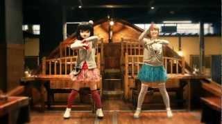 【小松彩夏&桃知みなみ】うに踊ってみた【オリジナル振付】 小松彩夏 動画 19