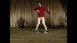 Dab step dance - TONIGHT