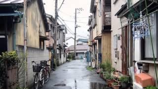 【閲覧注意】東京近郊にある不思議な場所①【部落】 部落 検索動画 13