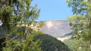 Le Crêt de la Neige & Vallée de la valserine