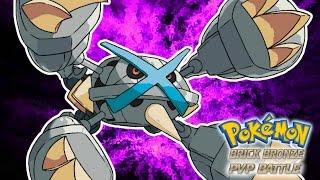 Roblox Pokemon Brick Bronze PvP Battles - #230 - Arjhur123456789