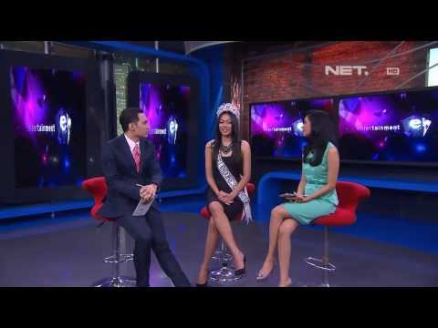 Entertainment News - Talkshow with Whulandary Herman