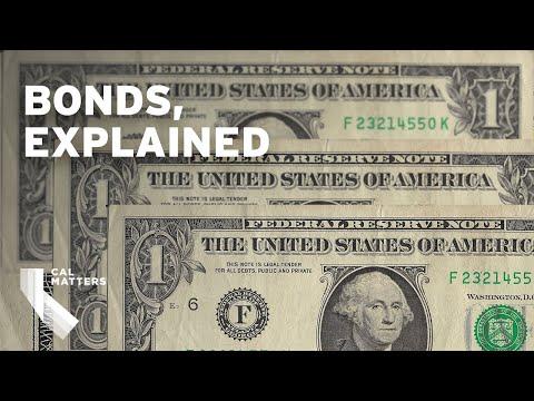 California bond measures, explained