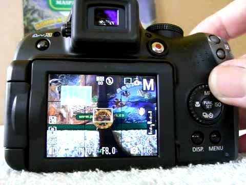canon sx10 is manual mode youtube rh youtube com canon powershot sx10is user guide canon powershot sx100 manual