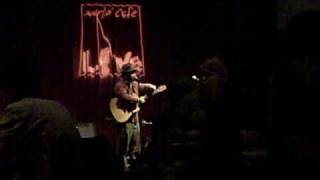 Joe Brady - Crown & Butterfly Live @ World Cafe Philly