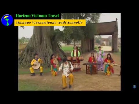 Musique vietnamienne traditionnelle et gratuite
