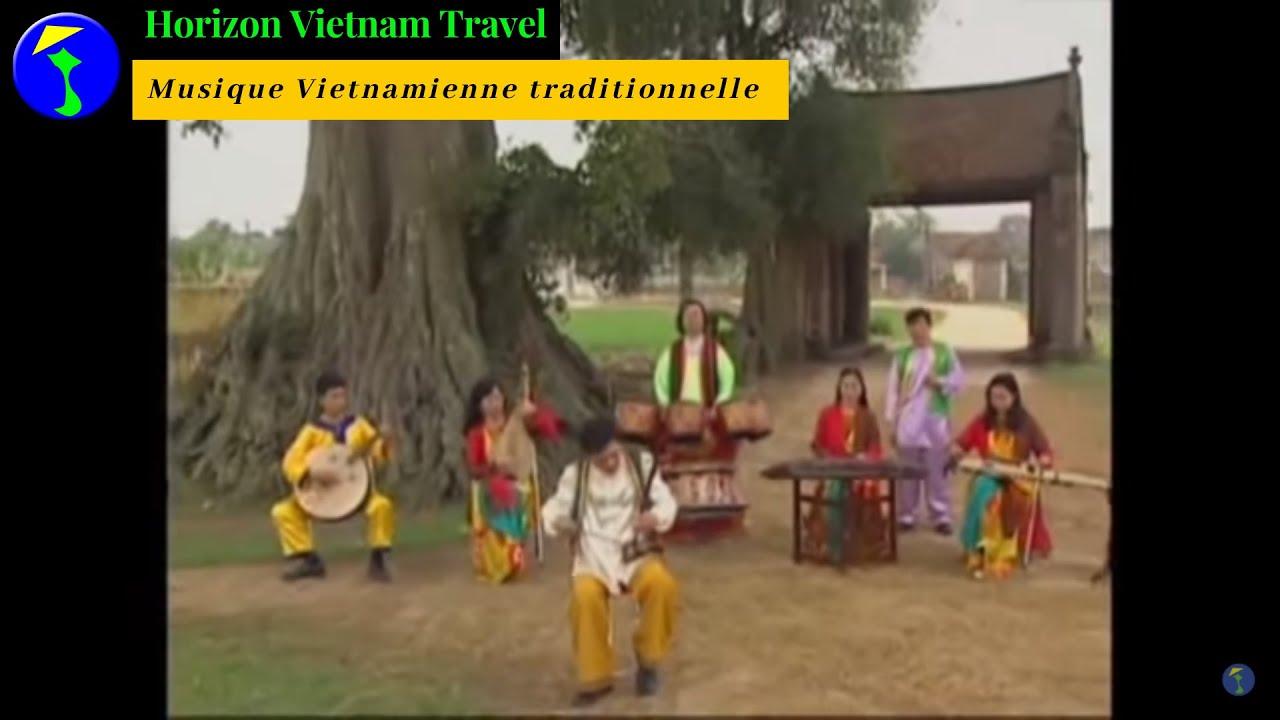 Musique Vietnamienne Traditionnelle Et Gratuite Youtube