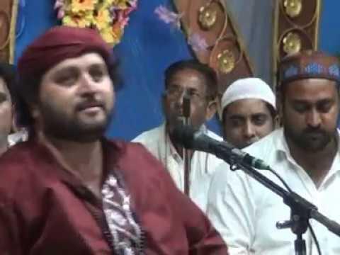Afzal Chand Kadri KGN New qawwali 2017