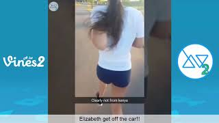 New Cot Dammit Elizabeth Facebook Video Compilation January 2019 (W/Titles)