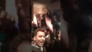 Priyanka chopra ki party  m hua hangama with pavan soni a