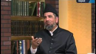Urdu: Rahe Huda 12th January 2013 - Ask Questions about Islam Ahmadiyya