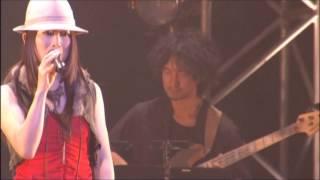 Lia - Disintegration (Live)