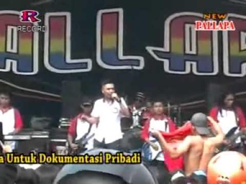 Benalu Cinta   Gerry Mahesa   New Pallapa Terbaru Live Unesa 2014