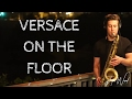Download Justin Ward- Versace On The Floor (Bruno Mars) MP3 song and Music Video