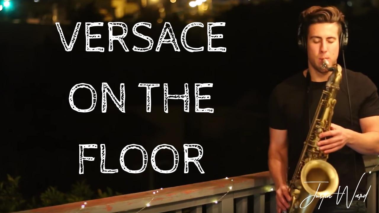 Versace On The Floor (Bruno Mars