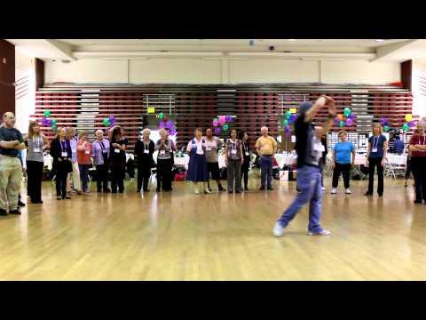 Mmm Dada!!! by Guyton Mundy (line dance)