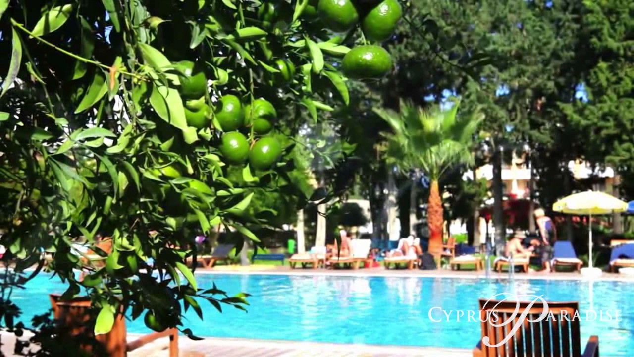 Superior Hotel Room, 4* Pia Bella Hotel, North Cyprus Holidays ...