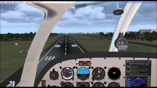 saitek x52 flight control system with fsx