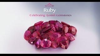 Ruby Gemstone Price per carat