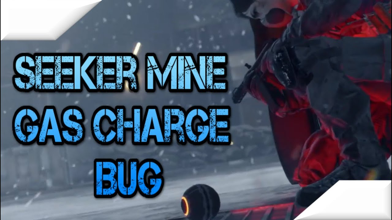 seeker mine the division