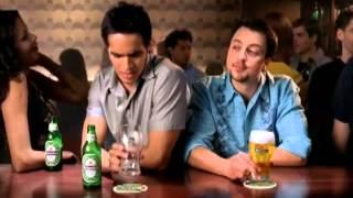 "Ektor Rivera Heineken Ad ""The Magician"""