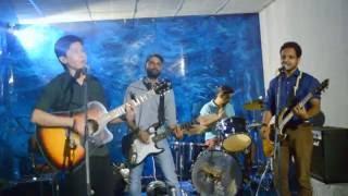 Dua | Shanghai | Emraan Hashmi |  Arijit Singh - Nandini Srikar feat Ankit Sahu with Strik