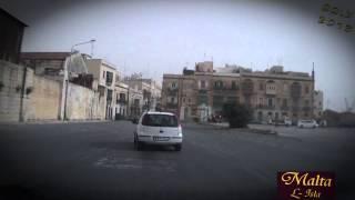 QQLX 0094 MALTA - L-Isla - Street View Car 2013