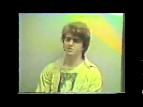 The Raleigh Scene 1984 part 2