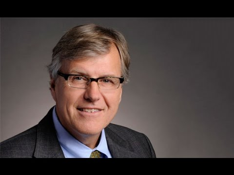 Key Challenges Facing Healthcare in Ontario with Dr. Robert Bell
