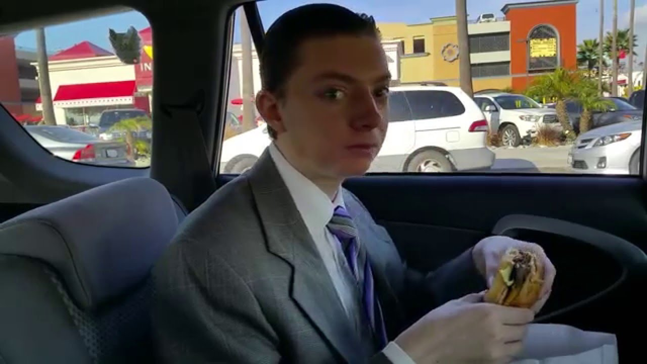 In N Out Burger Double Double Food Review