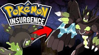 ZYGARDE 100%?! JAK MOGŁEM TAK ZAWALIĆ! - Let's Play Pokemon Insurgence #66