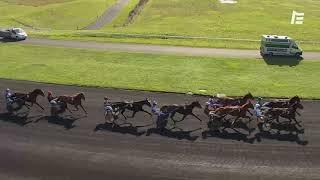 Vidéo de la course PMU PRIX DU FINISTÈRE
