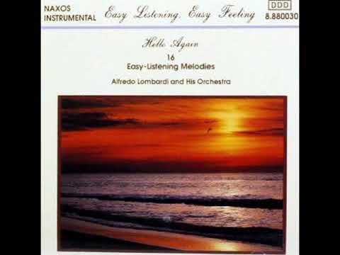 ALFRED LOMBARDI – HELLO AGAIN [LP]