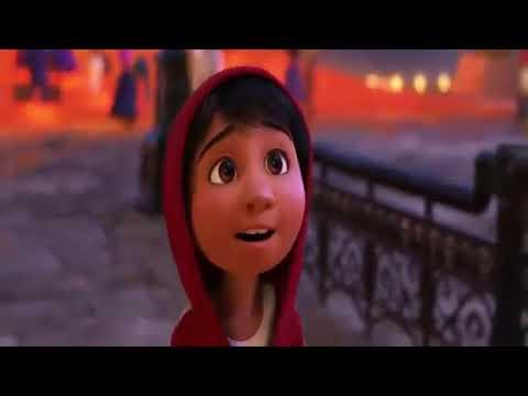 Mama Coco Full  Movie 2017 English