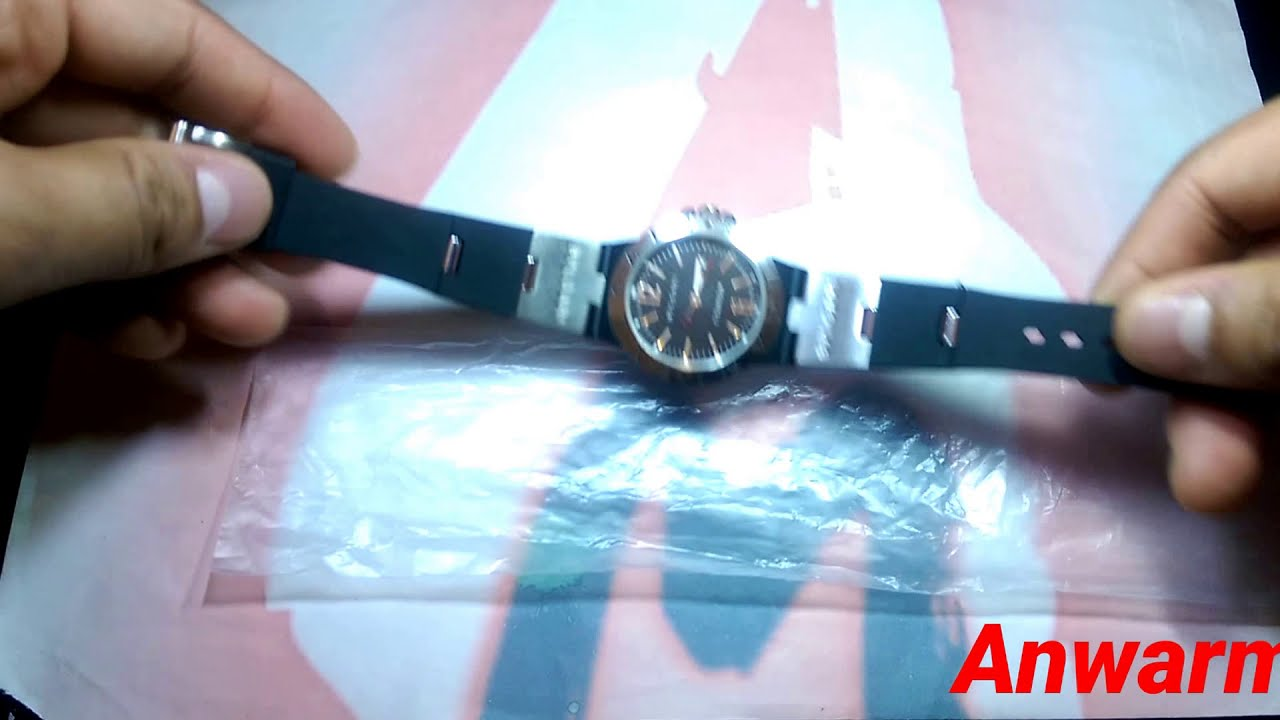 50d6b8add9e How to Spot Fake Bvlgari Watch - YouTube