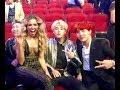 BTS at AMAs ( Fanchants, reactions etc)