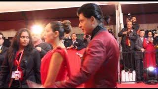 Download Video TOIFA Awards Highlights: Shah Rukh Khan, Katrina Kaif, Aish MP3 3GP MP4