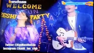 Kya Mast Hai Life Fresher's Party- Yeh Pal Jo Meethe Pal (HD)