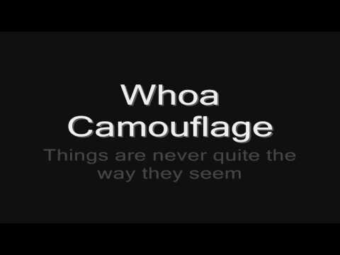 Sabaton - Camouflage (lyrics) HD
