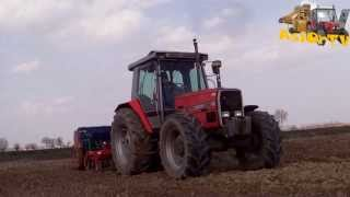 wiosna 2013 siew massey ferguson 3080