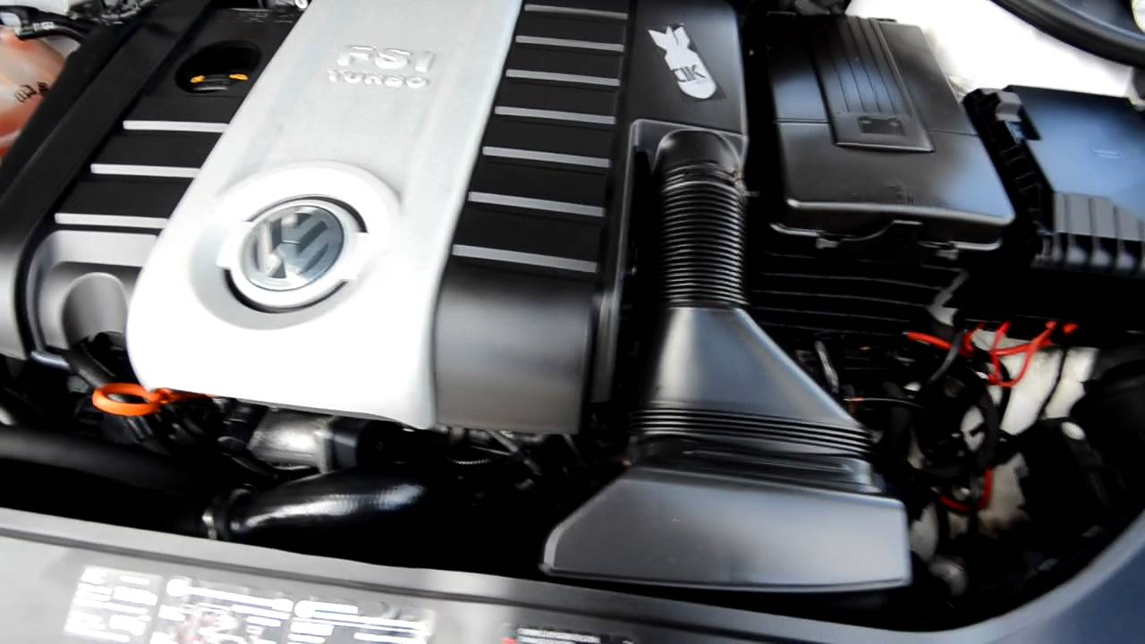 2007 Volkswagen Gti 2 0t Engine Video  Stk  18547aa   For Sale At Trend Motors Vw In Rockaway