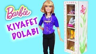 Video Barbie Kıyafet Dolabı Yaptım   Nasıl Yapılır   Oyuncak Butiğim download MP3, 3GP, MP4, WEBM, AVI, FLV November 2017