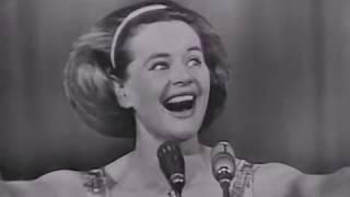ЗАКЛЮЧИТЕЛЬНЫЙ КОНЦЕРТ фестиваля советской эстрадной песни, 1965