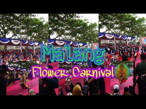 MALANG FLOWER CARNIVAL 2019