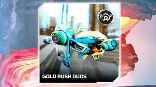 NEW Gold Rush Duos Mode is Here, and it's epic! - Apex Legends